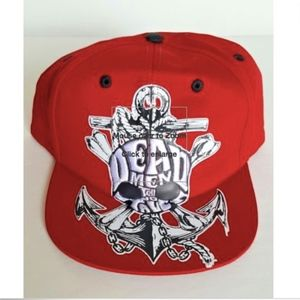 Disney Pirates of the Caribbean Baseball Cap Hat